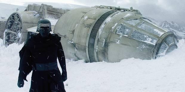 Star Wars : La Force se réveille en Blu-Ray - La DH