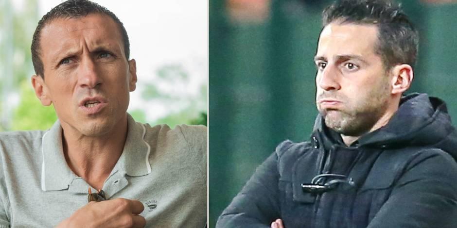 """Teklak: """"Yannick Ferrera doit choisir entre un nouveau système ou lancer des jeunes"""" - La DH"""