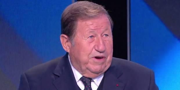 Guy Roux déclenchait les moqueries lorsqu'il prédisait que l'OM jouerait le maintien (VIDEO) - La DH