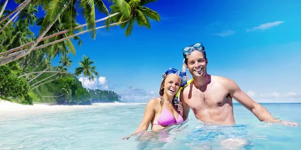 Vacances: vous êtes 50% à avoir déjà réservé - La DH
