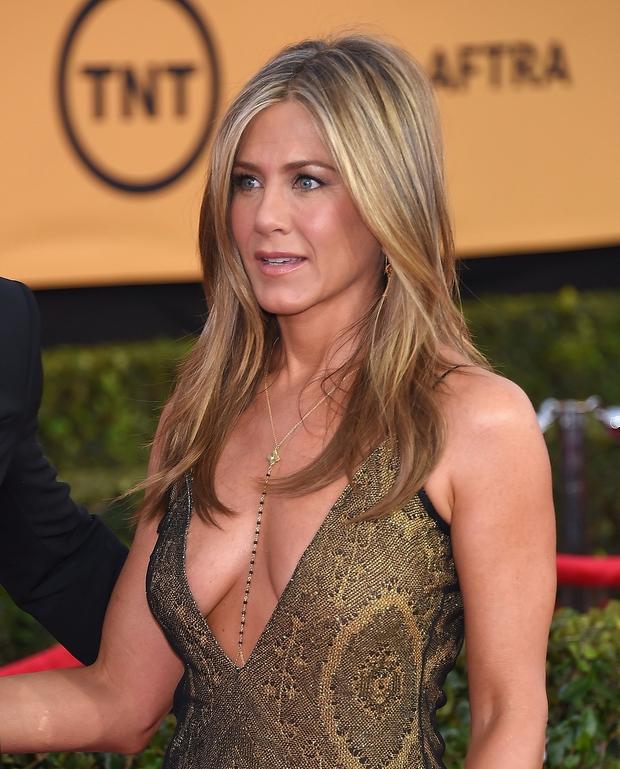 Jennifer Aniston : ses photos de nu voles et publies sur