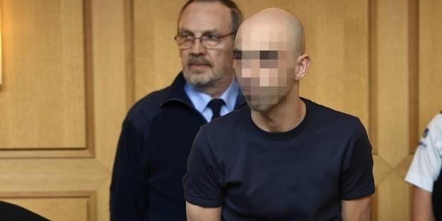 15 ans pour avoir tué la mère de ses enfants - La DH