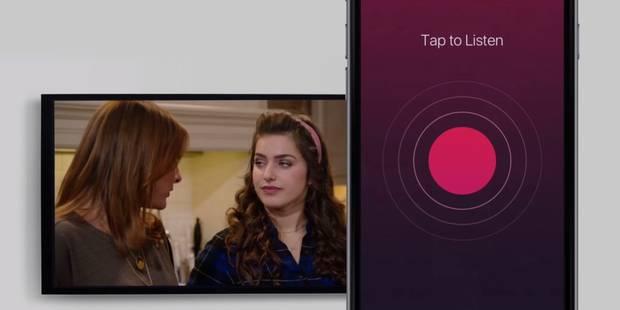 Une appli pour ne payer que ce que vous regardez � la TV