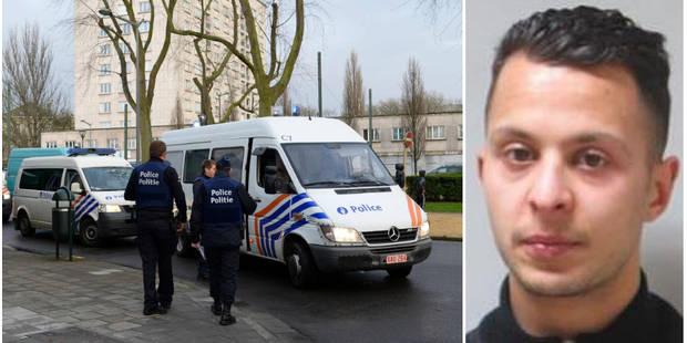 Attentats de Bruxelles: Salah Abdeslam inculpé pour la fusillade à Forest - La DH