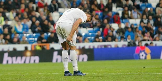 Real Madrid: Ronaldo se veut rassurant - La DH