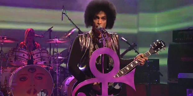 Le légendaire chanteur Prince est décédé ! (PHOTOS) - La DH