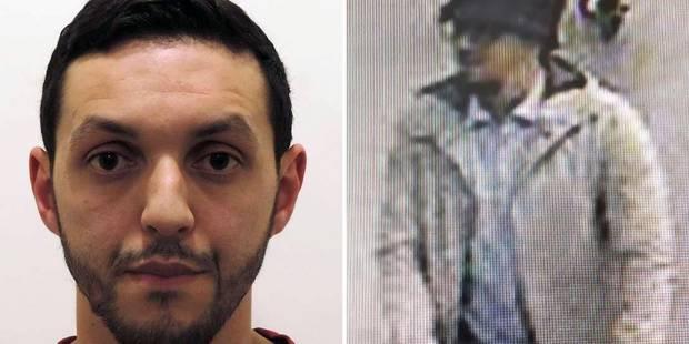 Exclusif: la vérité sur le rôle d'Abrini lors des attentats de Bruxelles - La DH