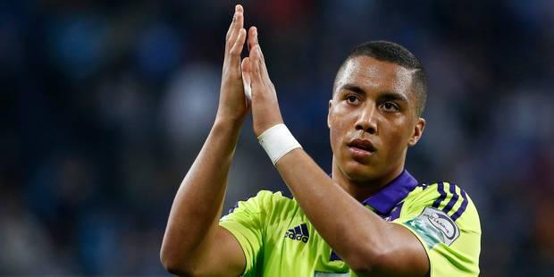 Man United pour Tielemans et Dendoncker - La DH