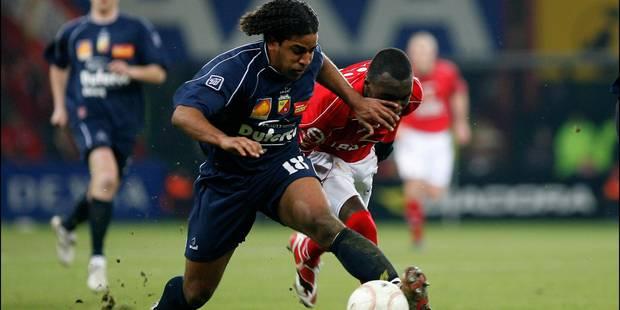 Un ex-joueur du Club de Bruges interdit de stade - La DH