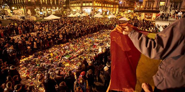 Attentats de Bruxelles: il y a encore 39 victimes à l'hôpital - La DH
