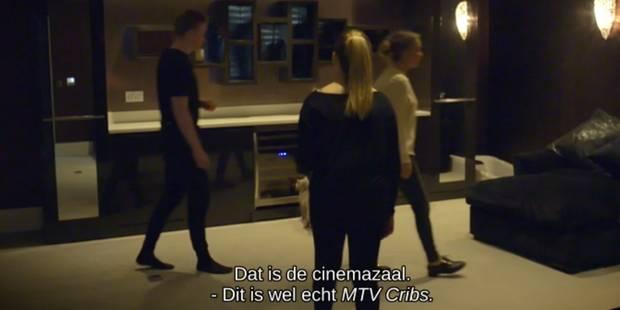 Découvrez la luxueuse maison de Kevin De Bruyne à Manchester (VIDEO) - La DH