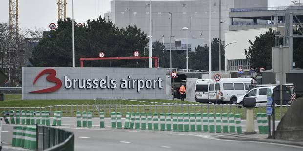 """""""Ne pas stigmatiser les bagagistes de Zaventem"""" demande un syndicat - La DH"""