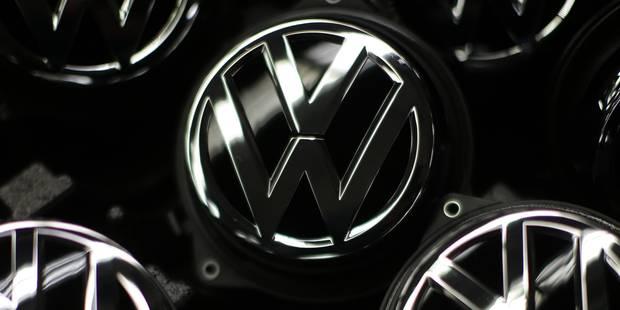 Scandale VW: perte historique en 2015 pour le constructeur - La DH