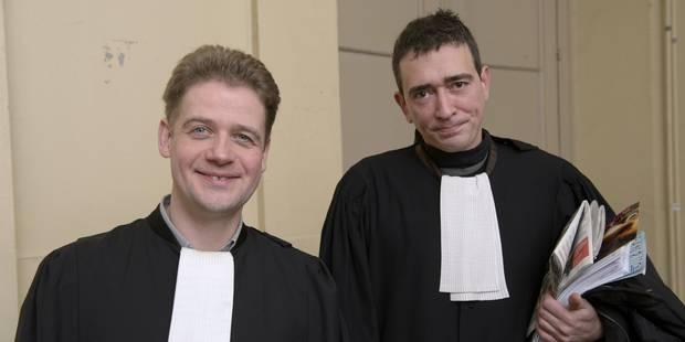 """Exclusif: pas de sanction effective pour les avocats """"quenelliers"""" ! - La DH"""