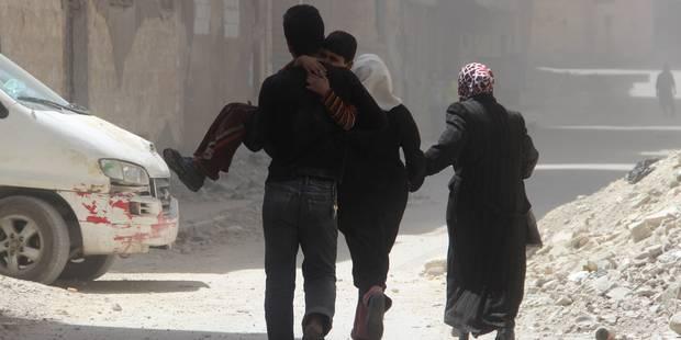 Les Etats-Unis admettent avoir tué 20 civils en Irak et en Syrie en 5 mois - La DH