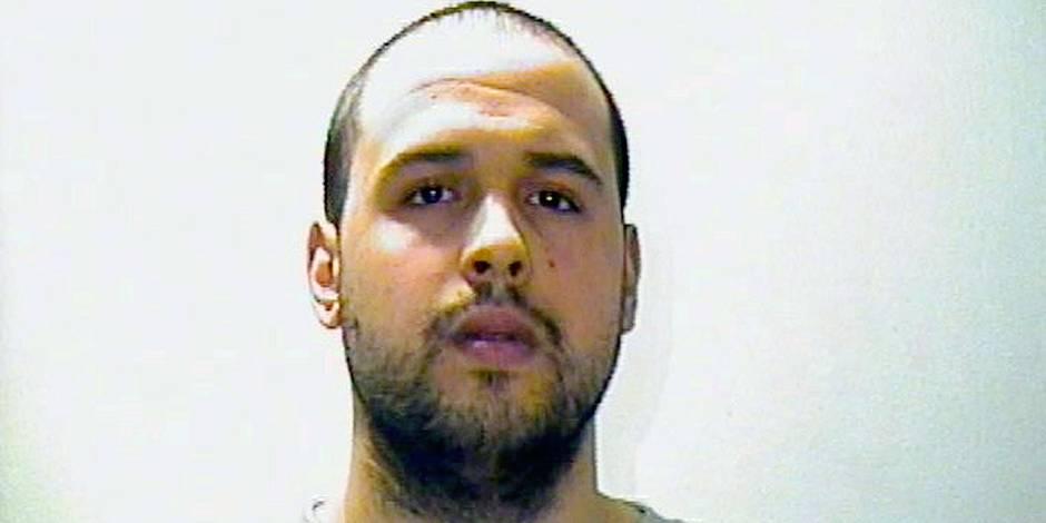 Exclusif: comment Khalid El Bakraoui a basculé en prison - La DH