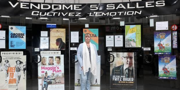 Les cinémas touchés par les attentats - La DH