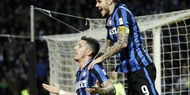Inter-Udinese, premier match de l'histoire en Serie A sans Italien titulaire - La DH