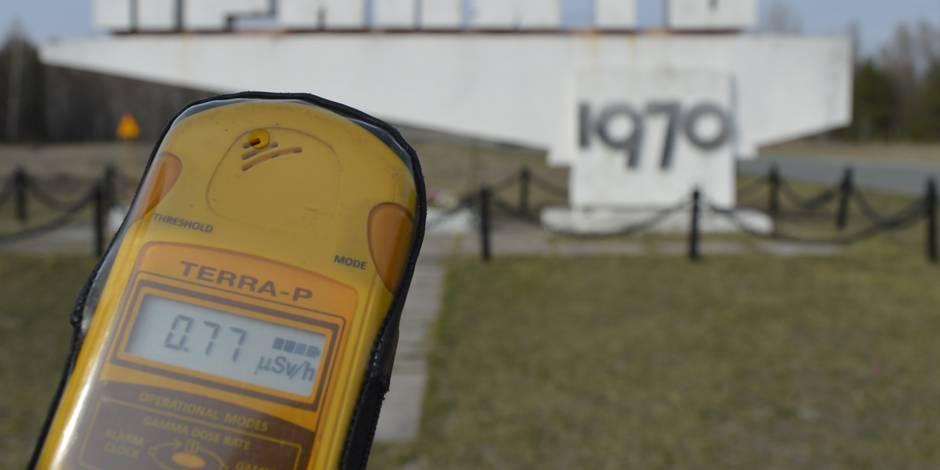"""Tchernobyl 30 ans après: Le business lucratif du """"tourisme noir"""" - La DH"""