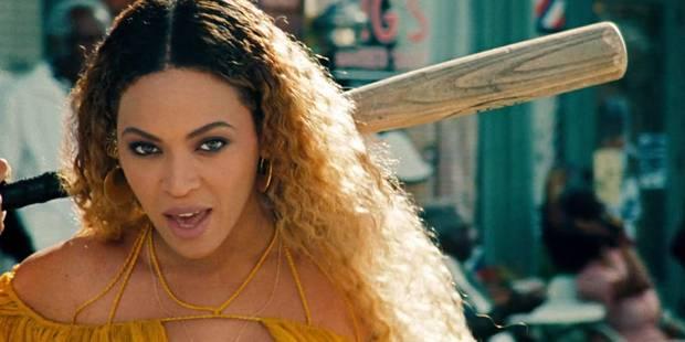 Lemonade : Beyoncé se livre sur les possibles infidélités de son mari - La DH