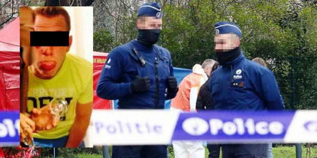 Deux policiers bruxellois en prison: ils détroussaient les voitures étrangères - La DH