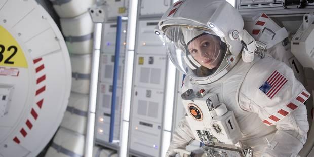 Comment gérer ses règles dans l'espace lorsqu'on est astronaute ? - La DH