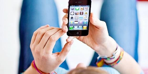 Quelle place le smartphone occupe-t-il dans nos vies ? - La DH