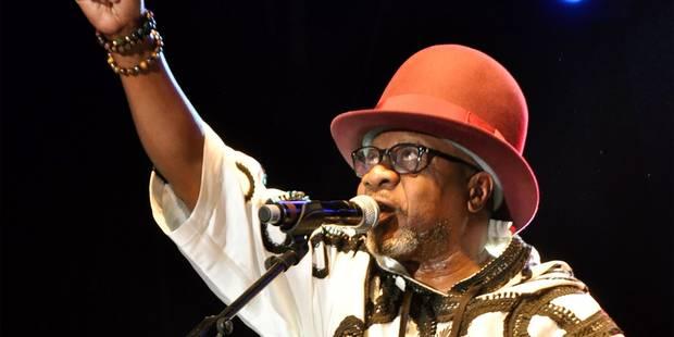 Côte d'Ivoire: la dépouille de Papa Wemba sera rapatriée jeudi en RDC - La DH
