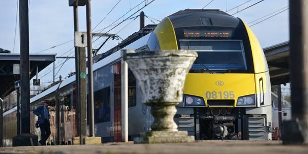 Perturbations sur le rail entre Bxl et Ottignies en raison d'un problème de signalisation - La DH
