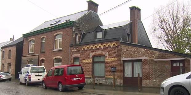Drame familial à Lonzée (Gembloux): une mère et sa fille retrouvées mortes - La DH