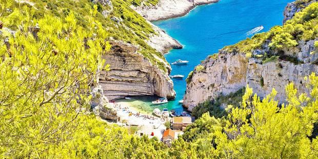 Voici les plus belles plages d'Europe - La DH
