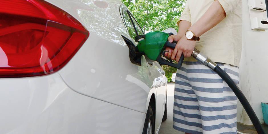 Jeudi, le diesel coûtera plus cher