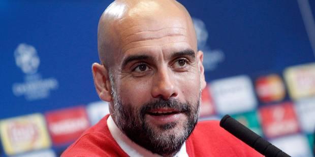 La Ligue des Champions, le dernier défi bavarois de Guardiola - La DH