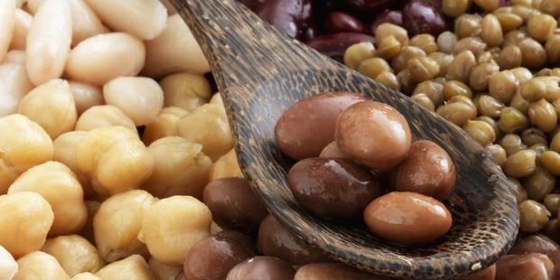 Les légumineuses: aliments minceur et budget - La DH