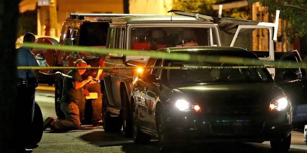 USA: un enfant de deux et demi trouve un pistolet sous le siège et tue sa mère au volant - La DH