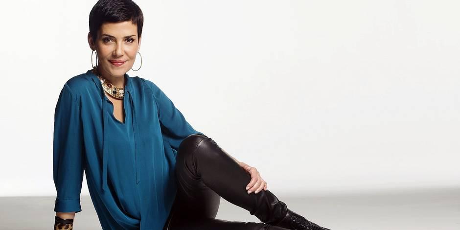 Exclusif: RTL veut faire tourner Cristina Cordula en Belgique!