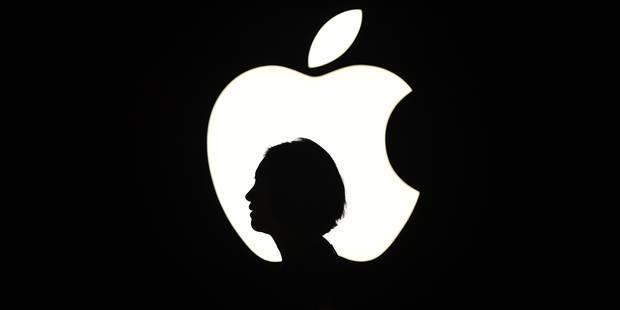 Apple en chute: la pomme est-elle en train de s'oxyder ? - La DH