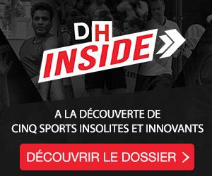 A la découverte de 5 sports insolites et innovants