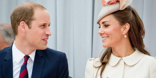 Kate et William : 5 ans d'amour, de rire et de complicité - La DH