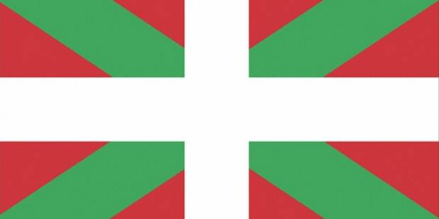 Eurovision: le drapeau basque interdit à l'instar de celui de ... l'EI - La DH