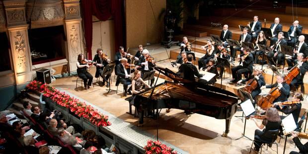 Deux Belges parmi les 76 jeunes pianistes participant au concours Reine Elisabeth - La DH