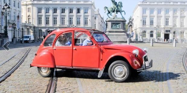 Où emmener ses amis lorsqu'ils débarquent à Bruxelles? - La DH