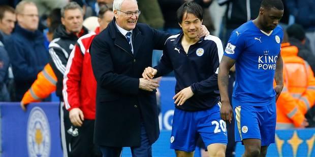 """Leicester champion: Ranieri, ou la revanche du """"loser sympa"""" - La DH"""
