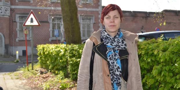 Tensions dans les prisons: Céline compte faire la grève de la faim jusqu'à la levée de la grève des gardiens - La DH