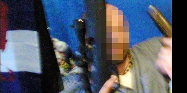 Un marginal Sérésien jugé en France pour meurtre - La DH
