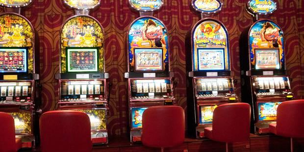 """""""Les casinos belges ne peuvent supporter aucune taxe supplémentaire"""" - La DH"""
