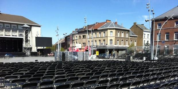 la louvi re les special olympics belgium seront lanc s dans quelques heures. Black Bedroom Furniture Sets. Home Design Ideas