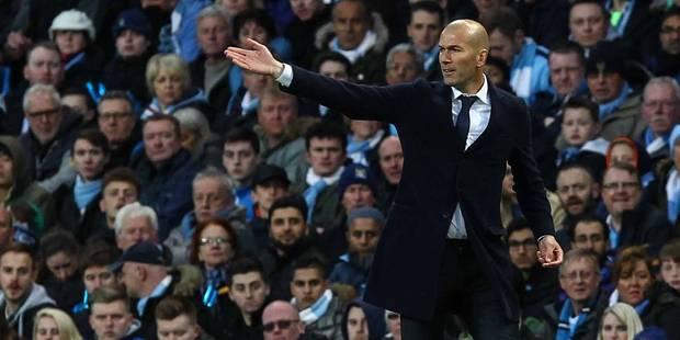 Real-City, Zidane aux portes du paradis - La DH