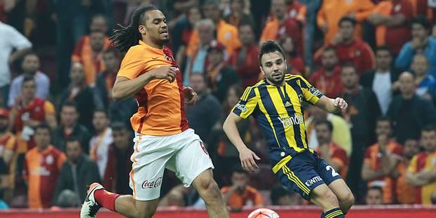 J-37: Jason Denayer qualifié pour la finale de Coupe de Turquie - La DH