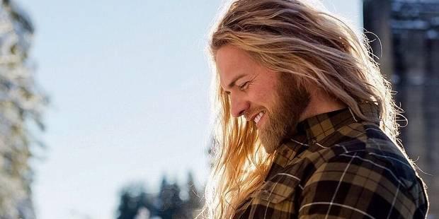 Lasse Matberg, le viking norvégien qui rend les internautes hystériques - La DH